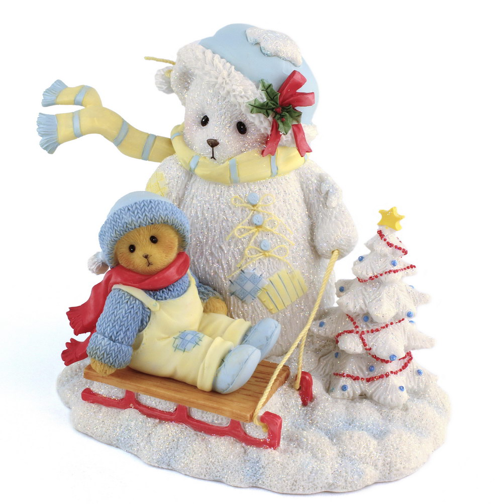 Cherished Teddies CASSY And KIT -