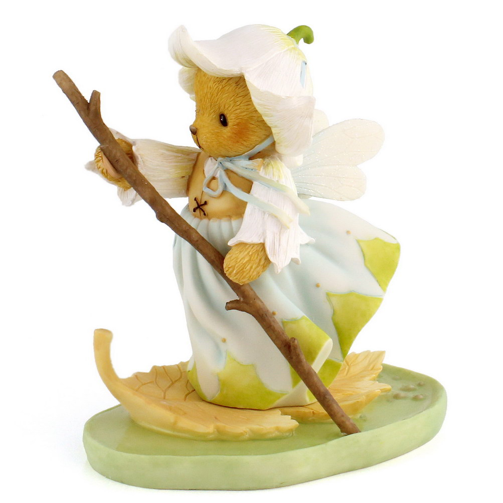 Cherished Teddies WILLOW -