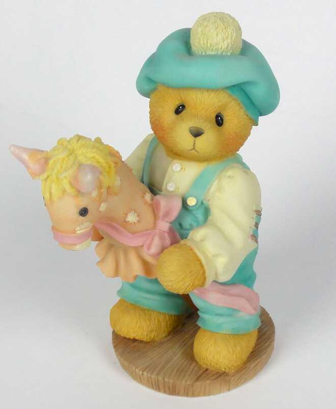 Cherished Teddies BENNY -