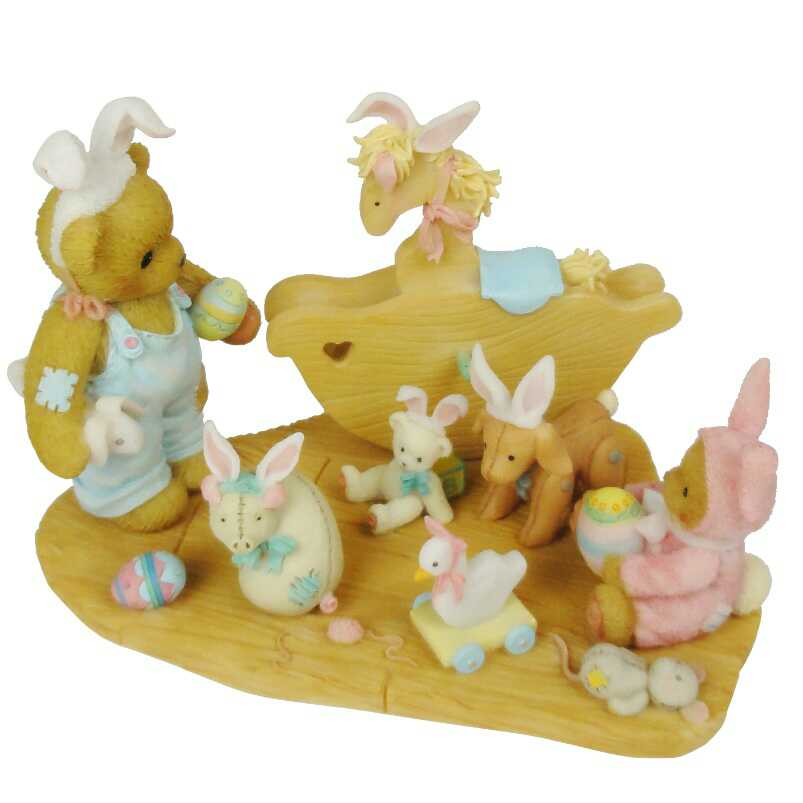 Cherished Teddies BRIANNA - USA Exclusive 2011 -