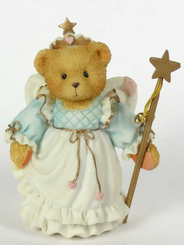 Cherished Teddies KITTIE -