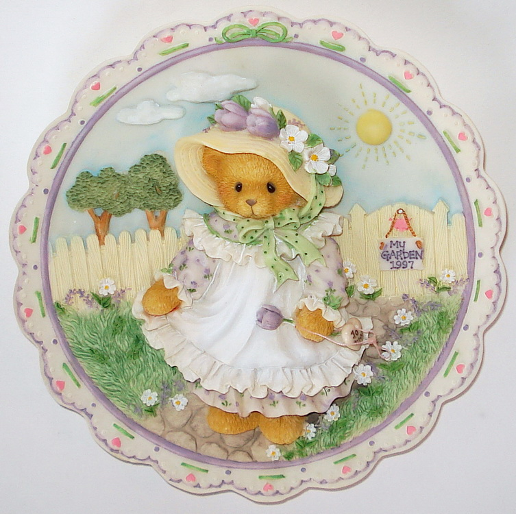 Cherished Teddies MOTHER'S DAY -