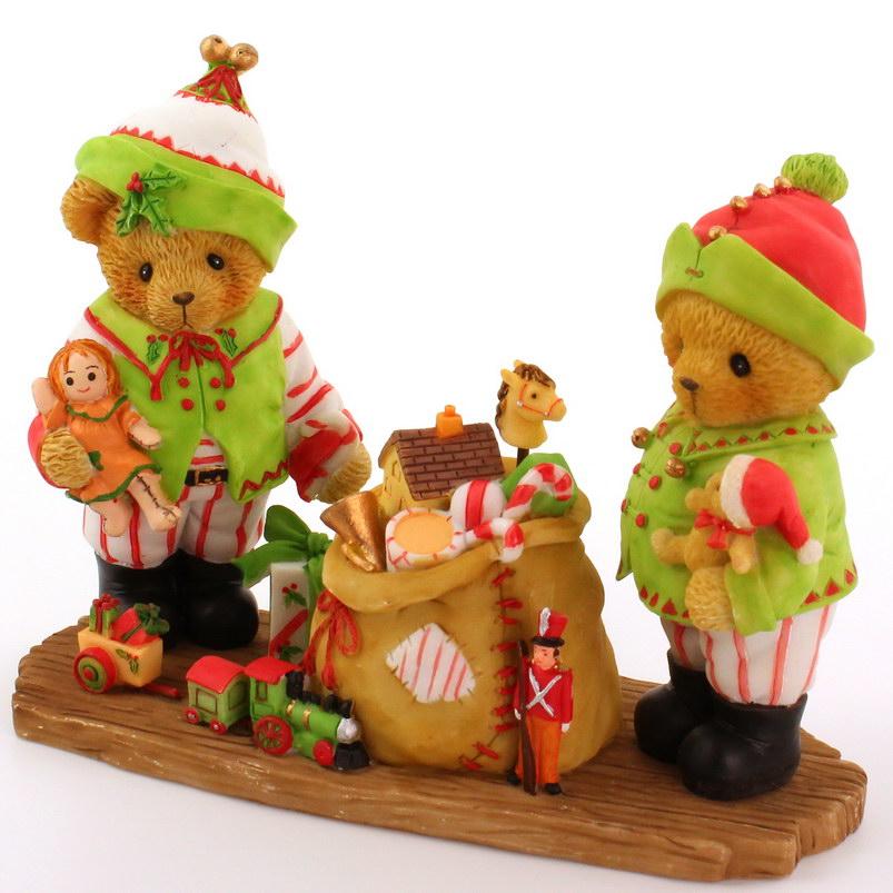 De Nizas Toys Joys : Heidi´s cherished teddies galerie stuart and alan toys