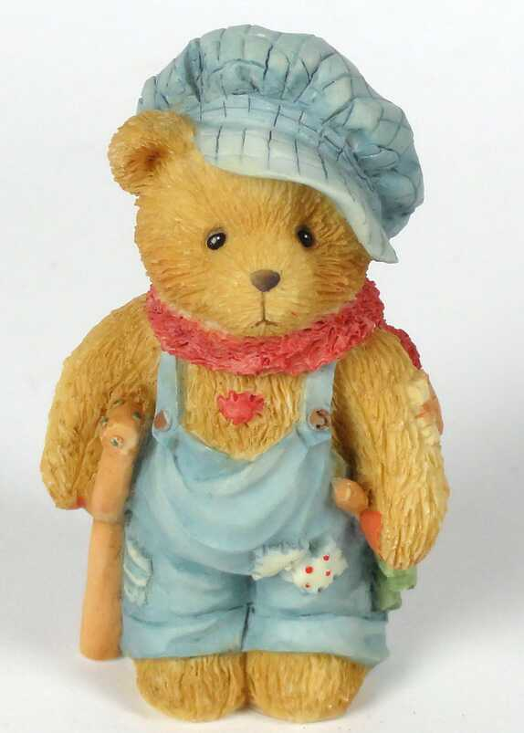 Cherished Teddies Tiny Ted-Bear -
