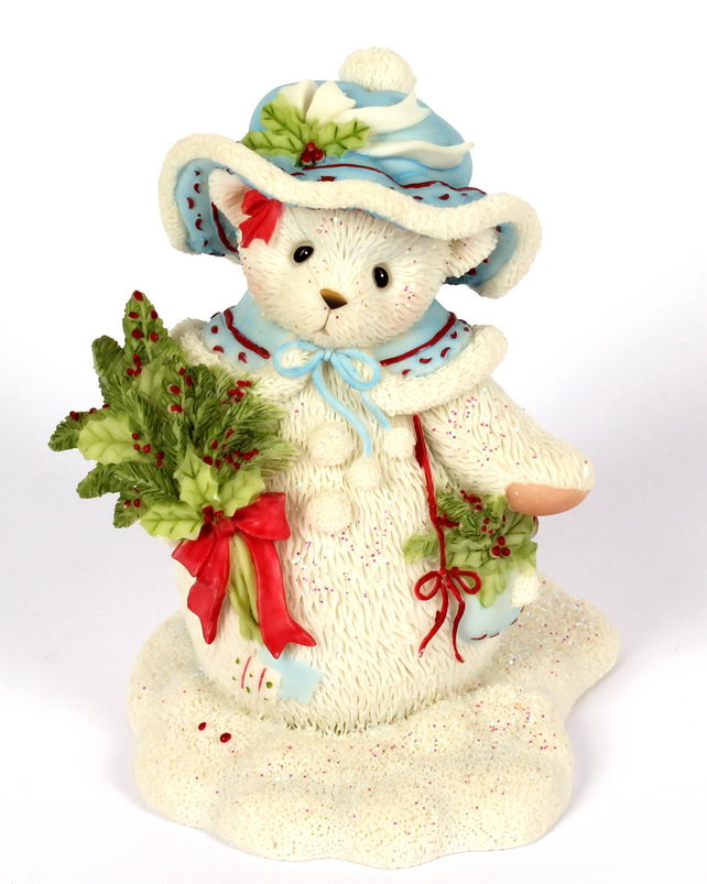 Cherished Teddies YVONNE -