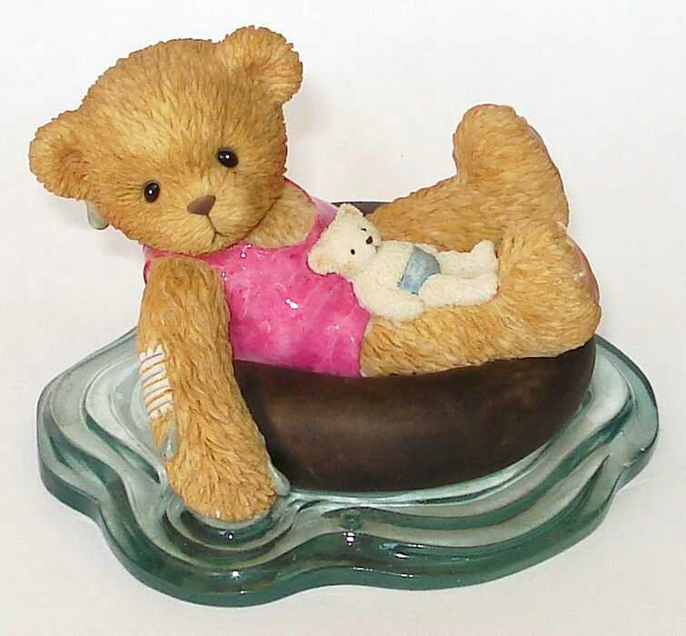 Cherished Teddies Eileen -