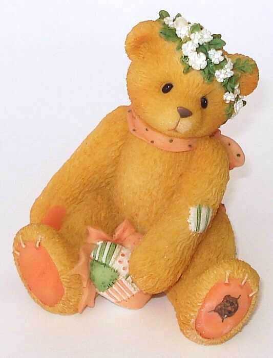 Cherished Teddies JASMINE -