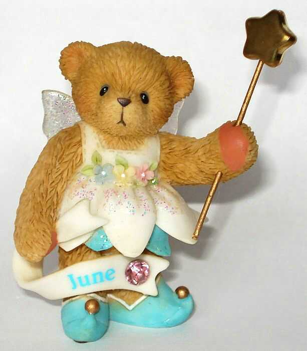 Cherished Teddies LITTLE TWINKLES -