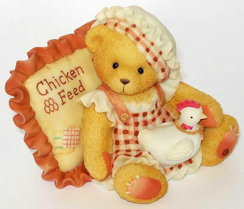 Cherished Teddies LORI -