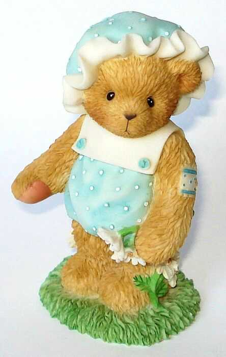 Cherished Teddies PAIGE -