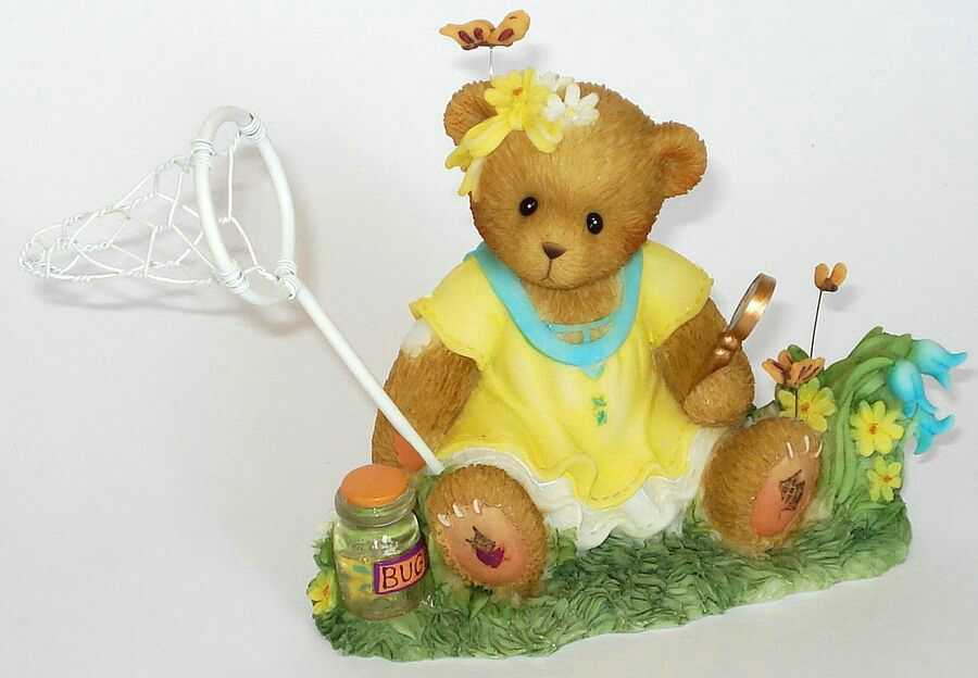 Cherished Teddies RONA -