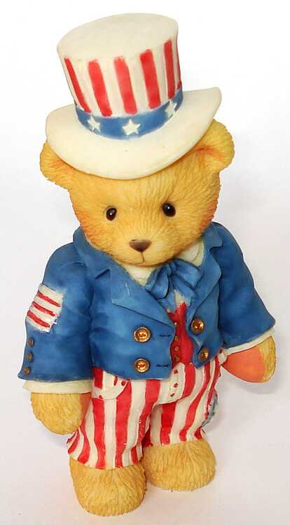 Cherished Teddies SAM -