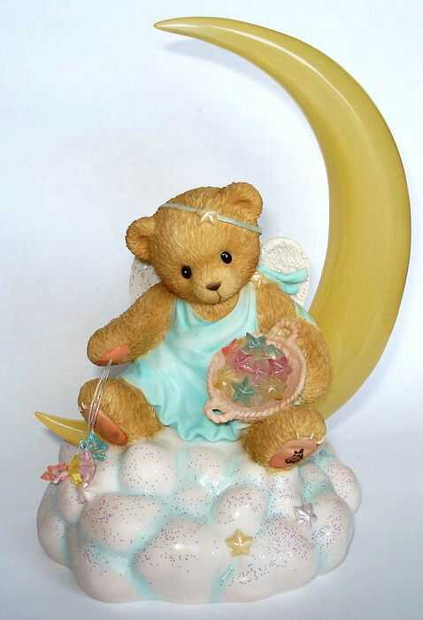 Cherished Teddies SKYE -