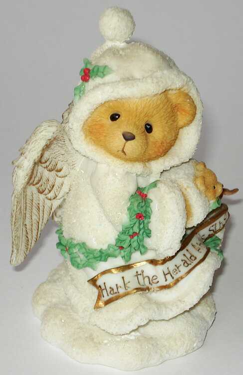 Cherished Teddies STORMI -
