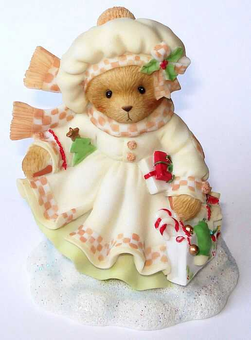 Cherished Teddies SUZY -